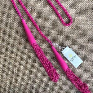 NWT Kendra Scott Phara Long Necklace